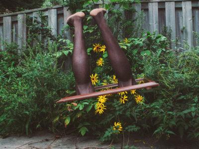 """Nymphomaniac"" photographer Casper Sejersen's explosive images"