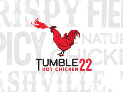 Tumble 22