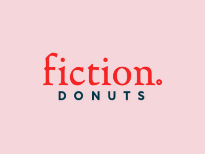 Fiction Donuts